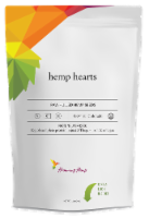 Humming Hemp Hemp Hearts