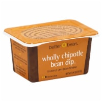 Better Bean Wholly Chipotle Bean Dip