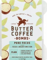 Ladybird Provisions Coffee Bombs Butter