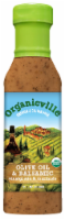 Organicville Olive Oil and Balsamic Vinaigrette & Marinade