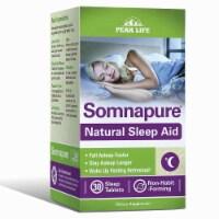 Peak Life Somnapure Natural Sleep Aid Tablets
