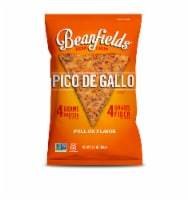Beanfields Pico de Gallo Bean Chips