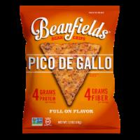 Beanfields Pico De Gallo Bean Chips