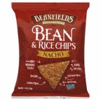 Beanfields Nacho Bean & Rice Chips