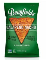 Beanfields Jalapeno Nacho Bean Chips