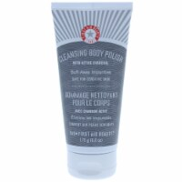 First Aid Beauty Cleansing Body Polish With Active Charcoal 6 oz - 6 oz