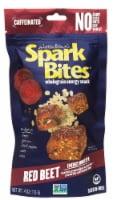 Warren Brown's Spark Notes Red Beet Energy Snack - 4 oz