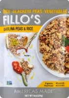 Fillo's Carolina Peas & Rice