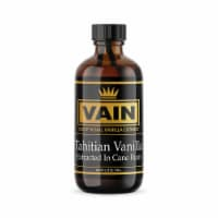 Tahitian Vanilla Extract in Cane Rum