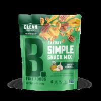 Bubba's Fine Foods Savory Original Grain Free Snack Mix - 4 oz