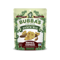 Bubba's Montreal Chophouse Snack Mix