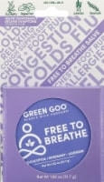 Green Goo Free To Breathe Salve