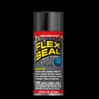 Flex Seal Mini Liquid Rubber Sealant Coating - Black