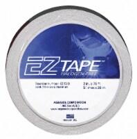 Aquasol Aluminum Tape,2x75 Ft. HAWA EZ-T 2.0