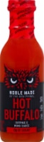 The New Primal Noble Made Hot Buffalo Dipping & Wing Sauce