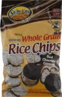 Shibolim Chocolate Whole Grain Rice Cakes