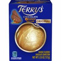 Terry's Original Chocolate Orange - 5.53 oz
