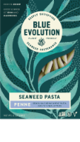 Blue Evolution Penne Seaweed Pasta