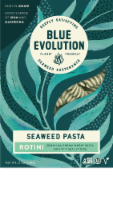 Blue Evolution Rotini Seaweed Pasta