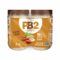 PB2 Powdered Peanut Butter Twin Pack 2 Count
