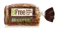 BFree Wheat & Gluten Free Brown Seeded Loaf
