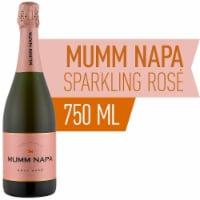 Mumm Napa Brut Rose Sparkling Wine
