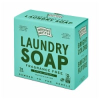 Ingredients Matter Fragrance Free Laundry Soap - 36 oz