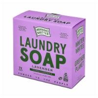 Ingredients Matter Lavender Laundry Soap - 36 oz