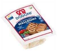 Dodoni Cypriot Halloumi Cheese