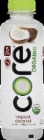 Core Organic Tropical Coconut Infused Beverage - 18 fl oz