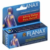 Flanax Alivia Dolor Pain Relief Liniment - 2.2 fl oz