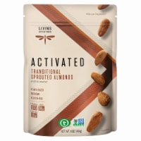Living Intentions Activated Transitional Sprouted Almonds