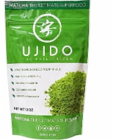 Ujido The Path of Zen Matcha