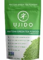 Ujido Matcha Green Tea Powder Summer Harvest