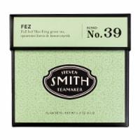 Steven Smith Teamaker Fez Green Tea Sachets - 15 ct