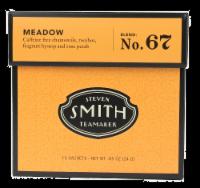 Steven Smith Teamaker Meadow Herbal Tea Sachets - 15 ct
