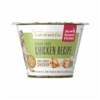 Honest Kitchen 853089007886 1.75 oz Kitchen Grain Free Chicken Dog Food - Case of 12 - 1