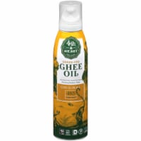 4th & Heart Original Spray Ghee Oil