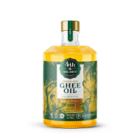 4th & Heart Ghee Oil