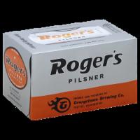 Roger's Darn Tasty Pilsner