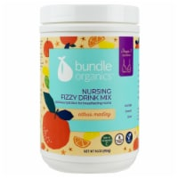 Bundle Organics Stage 3 Nursing Citrus Medley Nursing Fizzy Drink Mix