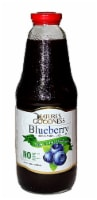 Nature's Goodness Blueberry 100% Natural Juice