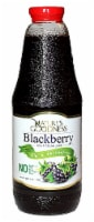 Nature's Goodness 100% Natural Blackberry Juice