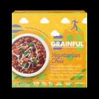 BeetNPath Grainful Vegetarian Chili