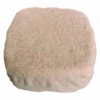 FidoRido Products FRFCBG Fleece Cover - Beige