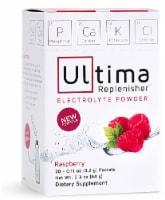 Ultima Health Products  Ultima Replenisher™ Electrolyte Powder   Raspberry