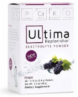 Ultima Health Products  Ultima Replenisher™ Electrolyte Powder   Grape