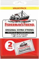 Fisherman's Friend Extra Strong Lozenges