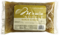 Miracle Noodle Garlic & Herb