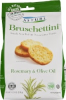 Asturi Bruschettini Rosemary